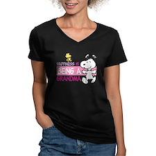 HappinessIsGrandma T-Shirt