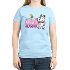 Happiness is being a Grandma T-Shirt