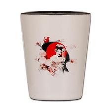Kyoto Girl Shot Glass