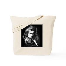 Ignacy Jan Paderewski Tote Bag