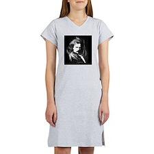 Ignacy Jan Paderewski Women's Nightshirt