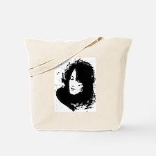 Martha Argerich Pianist Tote Bag