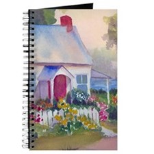 Boothbay Area Cottage Journal