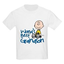 World's Best Grandson T-Shirt