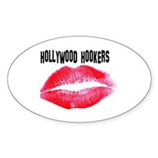 Funny Hookers Decal