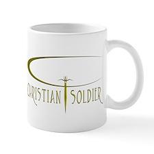 The Christian Soldier Coffee Mug