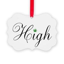 High Ornament