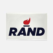 Rand Paul Logo Magnets