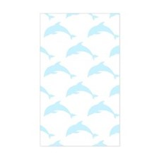 'Dolphins' Decal