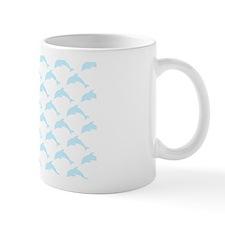 'Dolphins' Mug