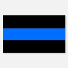 Cute Police officer Decal