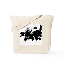 Glenn Gould Pianist Tote Bag