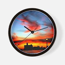 Cute Windsor ontario Wall Clock
