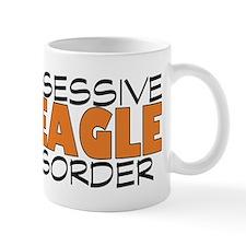 Obsessive Beagle Disorder Mug Mugs