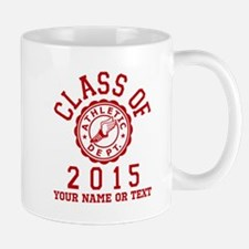 Class Of 2015 Track and Field Mugs