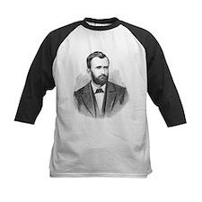 Ulysses S. Grant Illustrative Port Baseball Jersey