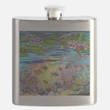 Water life Flask