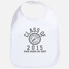 Class Of 2015 Track and Field Bib