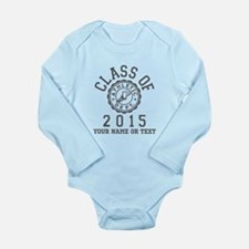 Class Of 2015 Track and Field Body Suit