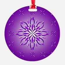 Amethyst Dream by Xen™ Ornament