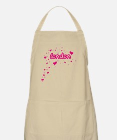 London Spread BBQ Apron