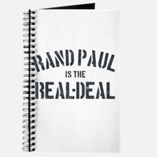 Rand Paul is the real-deal Journal