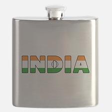 India Flask