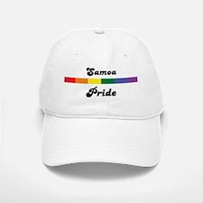 Samoa pride Baseball Baseball Cap