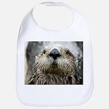 Sea Otter 11 Bib