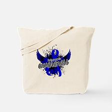 Syringomyelia Awareness 16 Tote Bag