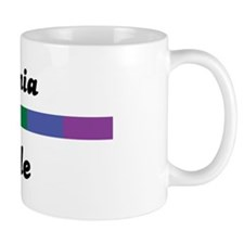 Albania pride Coffee Mug