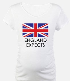England Expects Shirt