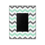 Chevron Picture Frames