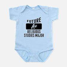 Future Religious Studies Major Body Suit