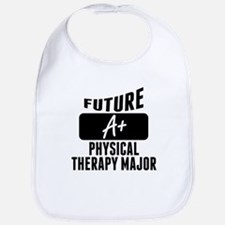 Future Physical Therapy Major Bib