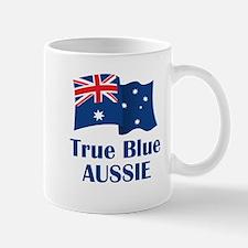 True Blue Aussie Mugs