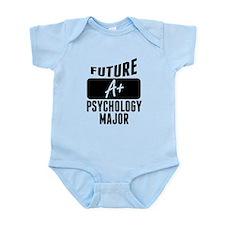 Future Psychology Major Body Suit