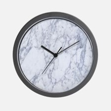 Cute Faux Wall Clock