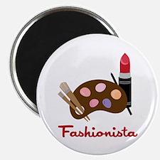 Fashionista Magnets