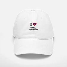 I love Tivoli New York Baseball Baseball Cap
