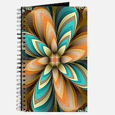 Flowers Please Journal