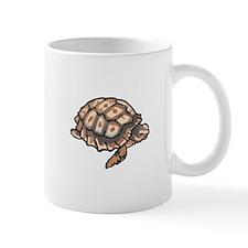 GALAPAGOS BABY TURTLE Mugs