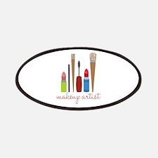 Makeup Artist Tools Patch