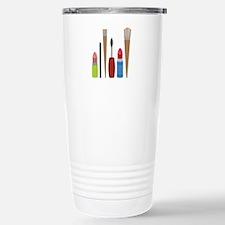 Makeup Tools Travel Mug