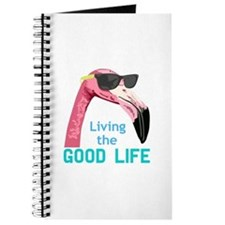 Living The Good Life Journal