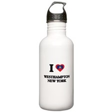 I love Westhampton New Water Bottle