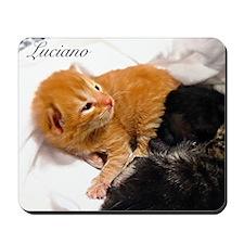 Luciano Mousepad
