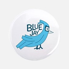 Bluejay Button