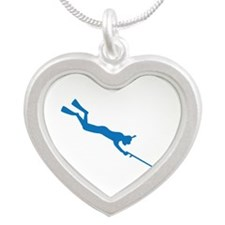 Spearfisher Necklaces