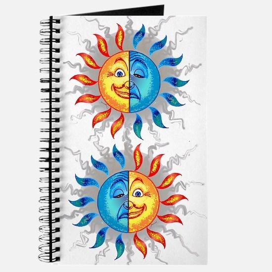BiPolar Solar Journal